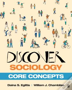 Wook.pt - Discover Sociology: Core Concepts