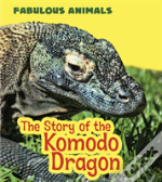 Discover The Komodo Dragon