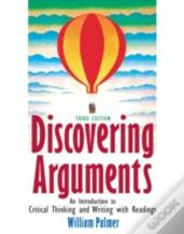 Discovering Arguments