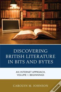 Wook.pt - Discovering British Literature In Bits And Bytes