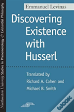 Discovering Existence With Husserl