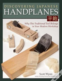 Wook.pt - Discovering Japanese Handplanes