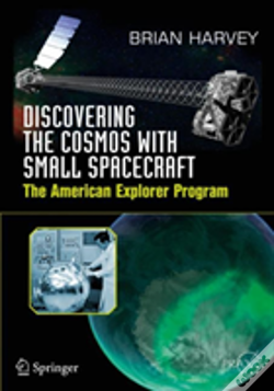 Wook.pt - Discovering The Cosmos With Small Spacecraft