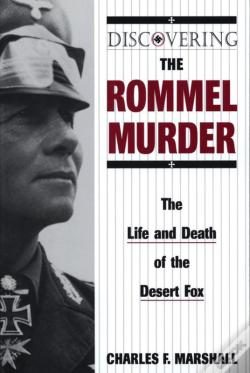 Wook.pt - Discovering The Rommel Murder