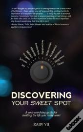 Discovering Your Sweet Spot