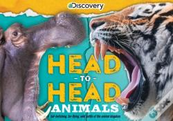 Wook.pt - Discovery: Head-To-Head: Animals
