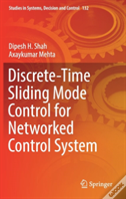 Wook.pt - Discrete-Time Sliding Mode Control For Networked Control System