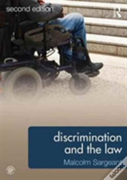 Wook.pt - Discrimination And The Law