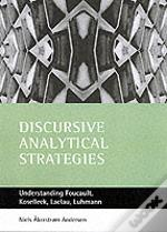 Discursive Analytical Strategies