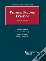 Discussion Problems For Federal Income Taxation