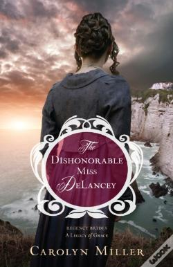 Wook.pt - Dishonorable Miss Delancey
