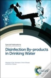 Disinfection Byproducts In Drinking Wate