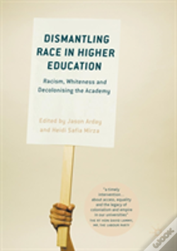 Wook.pt - Dismantling Race In Higher Education