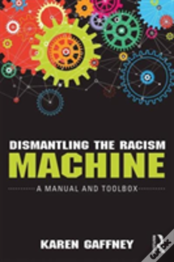 Wook.pt - Dismantling The Racism Machine