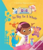 Disney Junior Doc Mcstuffins As Big As A Whale