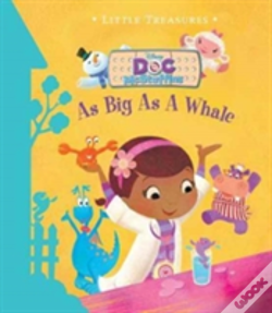 Wook.pt - Disney Junior Doc Mcstuffins As Big As A Whale