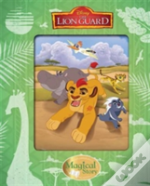 Disney Junior Lion Guard Magical Story