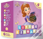 Disney Junior Sofia The First Sofia'S Princess Lessons