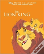 Disney Lion King Movie Collection