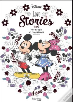 Wook.pt - Disney Love Stories T2