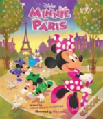 Disney Minnie In Paris