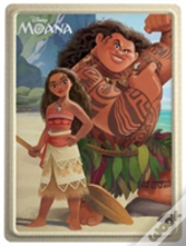 Disney Moana Happy Tin