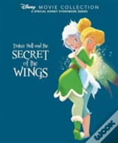 Disney Movie Collection: Tinker Bell And The Secret Of The Wings