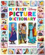 Disney My First Picture Dictionary
