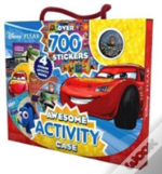 Disney Pixar Awesome Activity Case