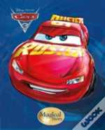 Disney Pixar Cars 3 Magical Story