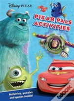 Disney Pixar Pals Activities