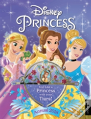 Disney Princess Annual 2018