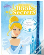 Disney Princess Cinderella'S Book Of Secrets