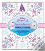 Disney Princess Colouring Tin