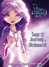 Disney Star Darlings: Sage And The Journey To Wishworld