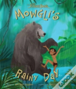 Disney The Jungle Book Mowglis Rainy Day