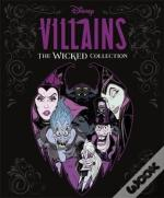 Disney Villains: The Wicked Collection