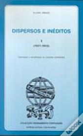 Dispersos e Inéditos I