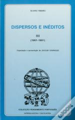 Dispersos e Inéditos III (1961-1981)