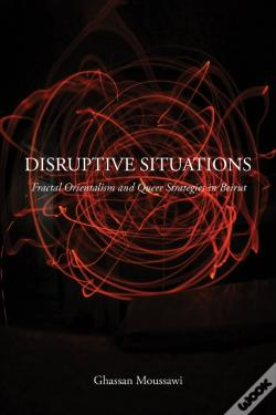 Wook.pt - Disruptive Situations