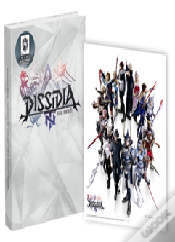 Dissidia Final Fantasy Nt Collectors Ed