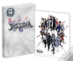 Wook.pt - Dissidia Final Fantasy Nt Collectors Ed