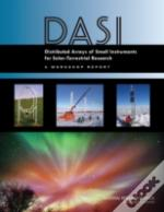 Distributed Arrays Of Small Instruments For Solar-Terrestrial Research