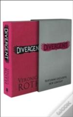 Divergent (1) - Divergent Collector'S Edition