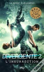 Divergente - Tome 2 L'Insurrection