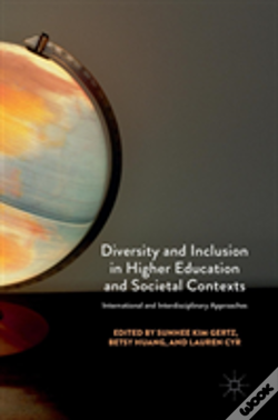 Wook.pt - Diversity And Inclusion In Higher Educa