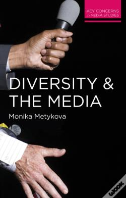 Wook.pt - Diversity And The Media