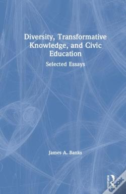 Wook.pt - Diversity, Transformative Knowledge, And Civic Education