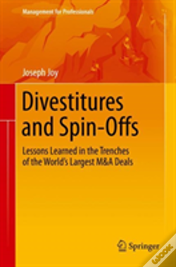 Wook.pt - Divestitures And Spin-Offs