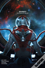Divinity: The Complete Trilogy Deluxe Edition